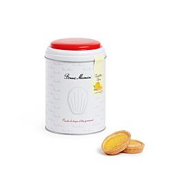 Doos van 15 citroentaartjes